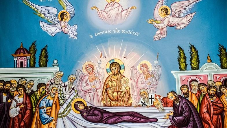 День Успения Богородицы: что можно и нельзя делать 28 августа