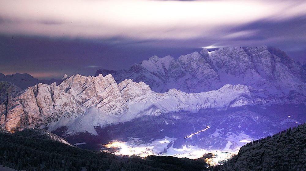 Белорусская альпинистка погибла в Альпах