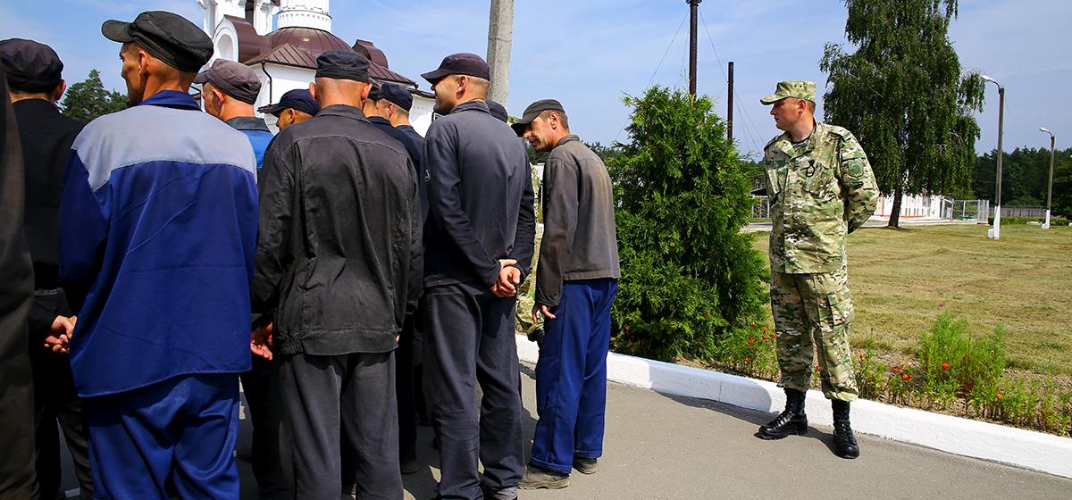 После начала амнистии из мест лишения свободы освободили 262 осужденных
