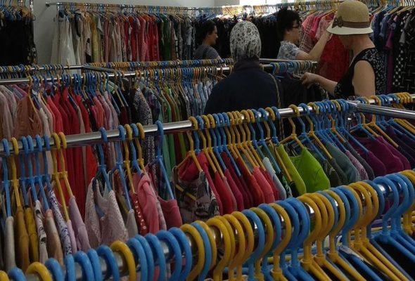 Опасную для здоровья одежду, в том числе детскую, продавала ИП из Барановичей. Как  выглядит одежда