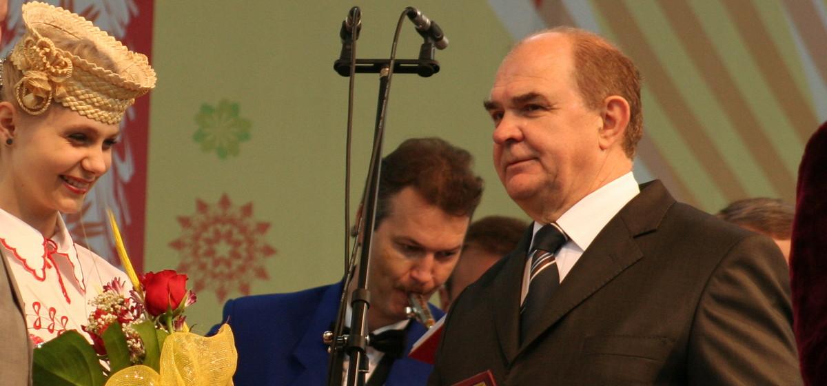 Умер бывший директор Барановичского автоагрегатного завода