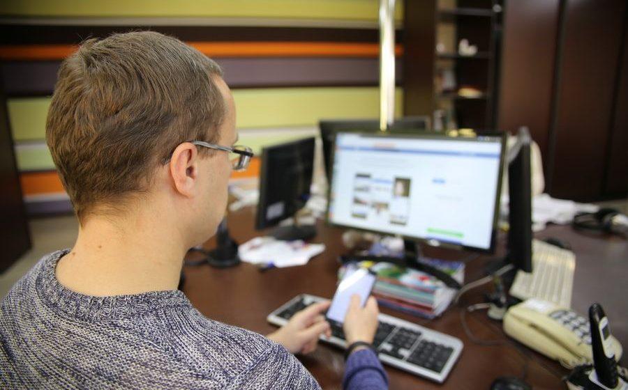 Министерство информации Беларуси ограничило доступ к 75 интернет-ресурсам
