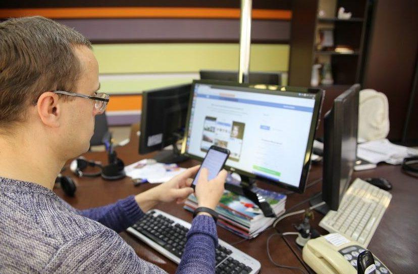 Более 22 тысяч заявок поступило от жителей Барановичского региона в единый областной контакт-центр ЖКХ