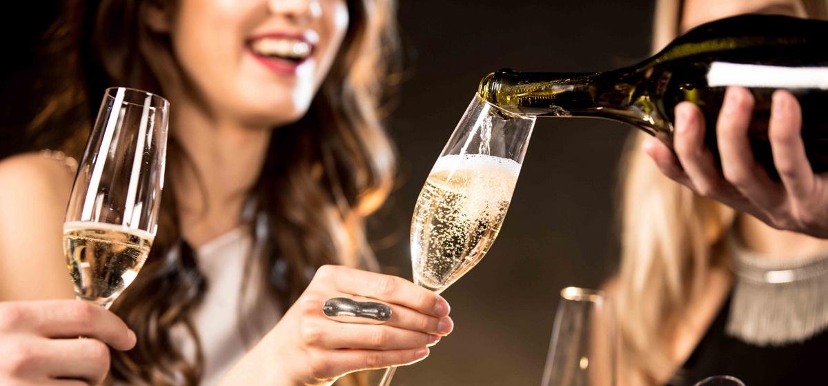 Интересные факты о шампанском, которых вы не знали