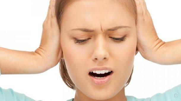 Шум в ушах связан с множеством заболеваний, о которых человек может и не догадываться