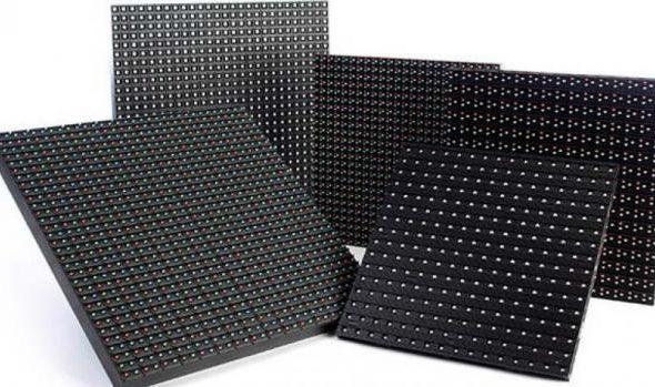 Внушительные возможности внутренних LED-экранов: реклама, декор, видеотрансляция