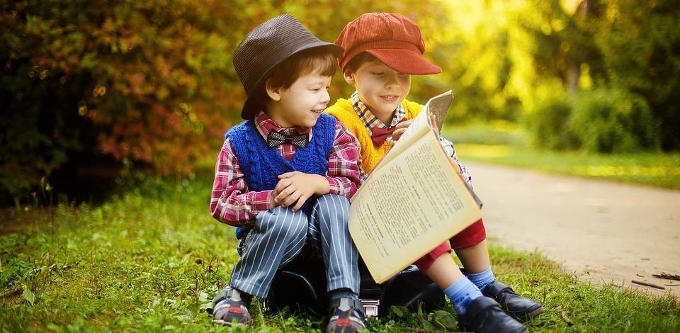 Тест. Помните ли вы героев детских книг?