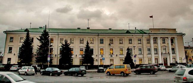 В Барановичском горисполкоме изменится режим работы службы «одно окно»