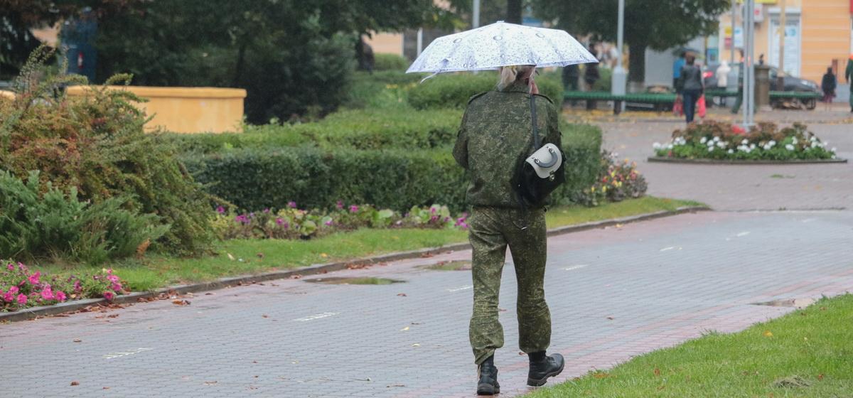 Ждать ли грозу в Барановичах? Прогноз погоды на 25 мая