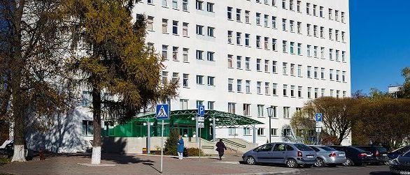 На работу в Барановичи прибыли 39 молодых врачей