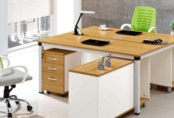 Как оборудовать офис мебелью