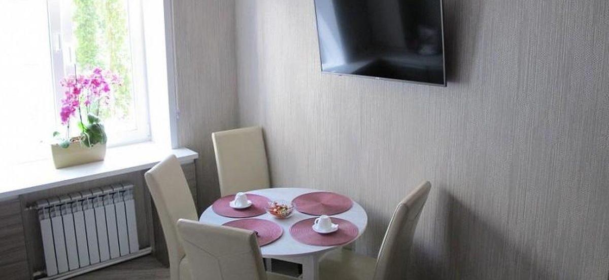 Как из каталога. Топ стильных интерьеров квартир, которые сдаются в аренду в Барановичах