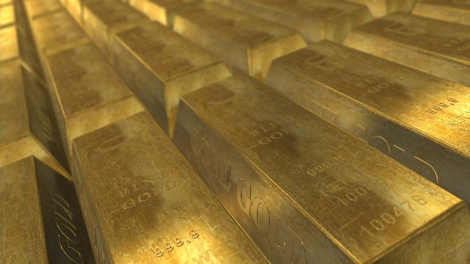 Даже после продажи «Белтрансгаза» у Беларуси не было столько золота и валюты