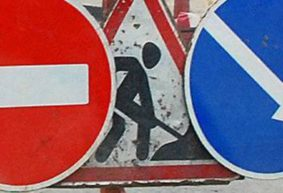 Больше двух недель будет перекрыто движение на одной из улиц Барановичей