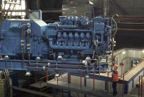 Качественное оборудование для нефтегазовой промышленности