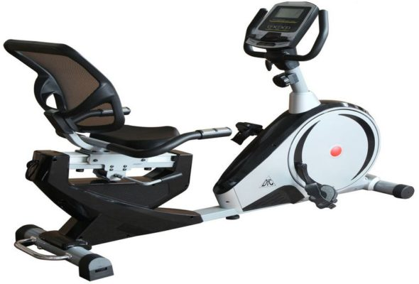 Велотренажеры – отличное решение для тех, кто хочет похудеть