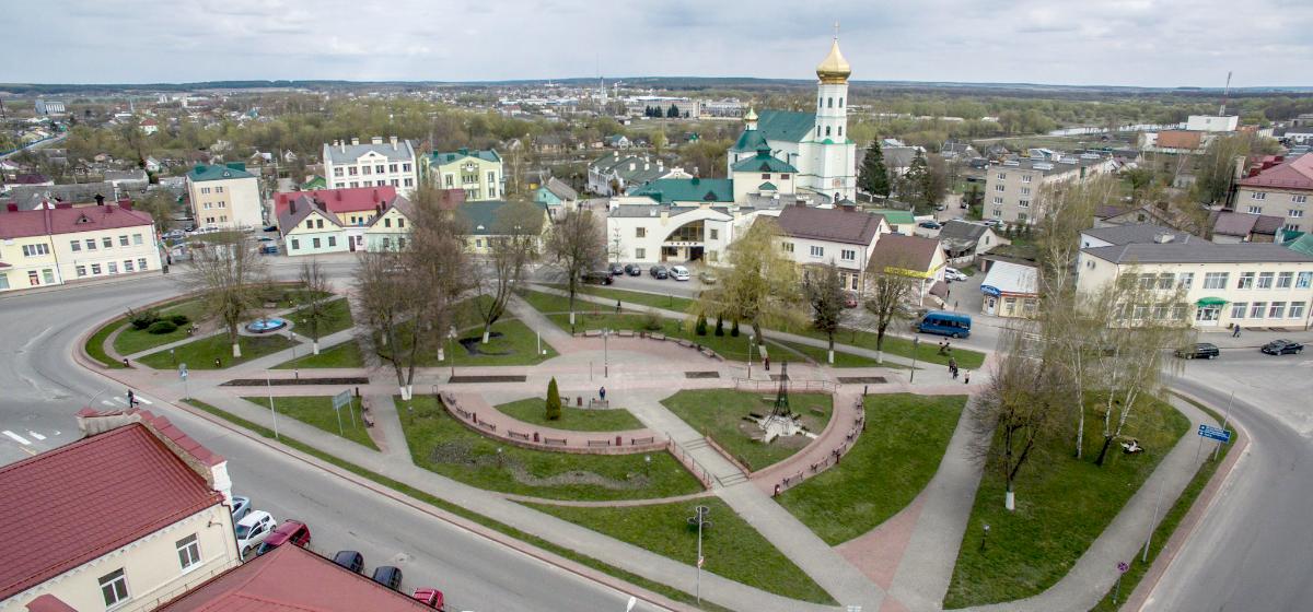 Полная программа проведения Дня белорусской письменности-2019 в Слониме