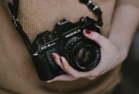 «Стояли в чем мать родила». Барановичские фотографы показали свои любимые снимки