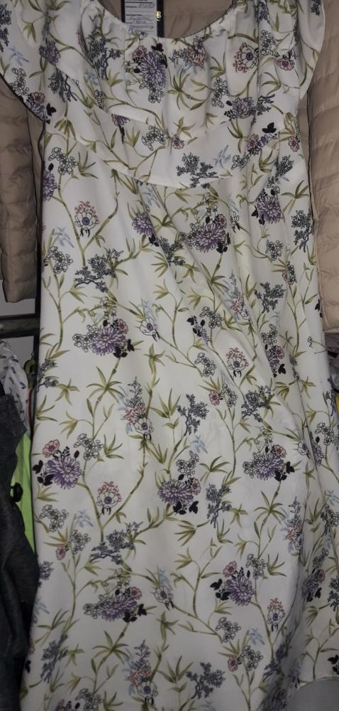 Женское платье «LASKITA»