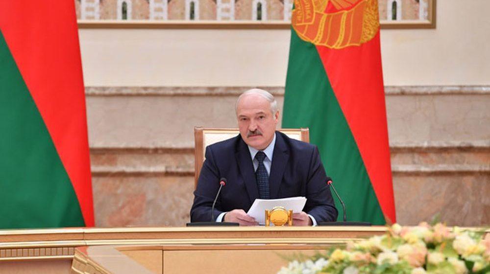«Некоторые в погонах прибурели и оборзели» — Лукашенко отметил серьезные недостатки в работе правоохранительной системы