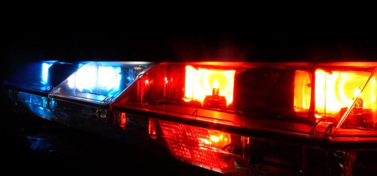 Под Столбцами пьяного водителя сотрудники ГАИ останавливали выстрелами