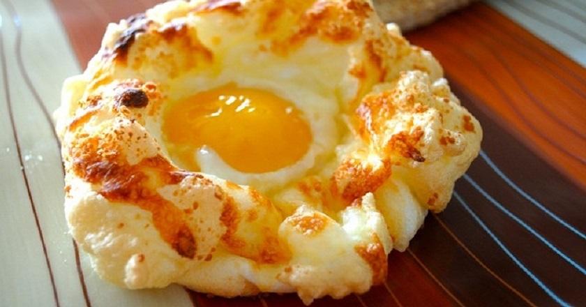 Вкусно и просто: яйца «Орсини»