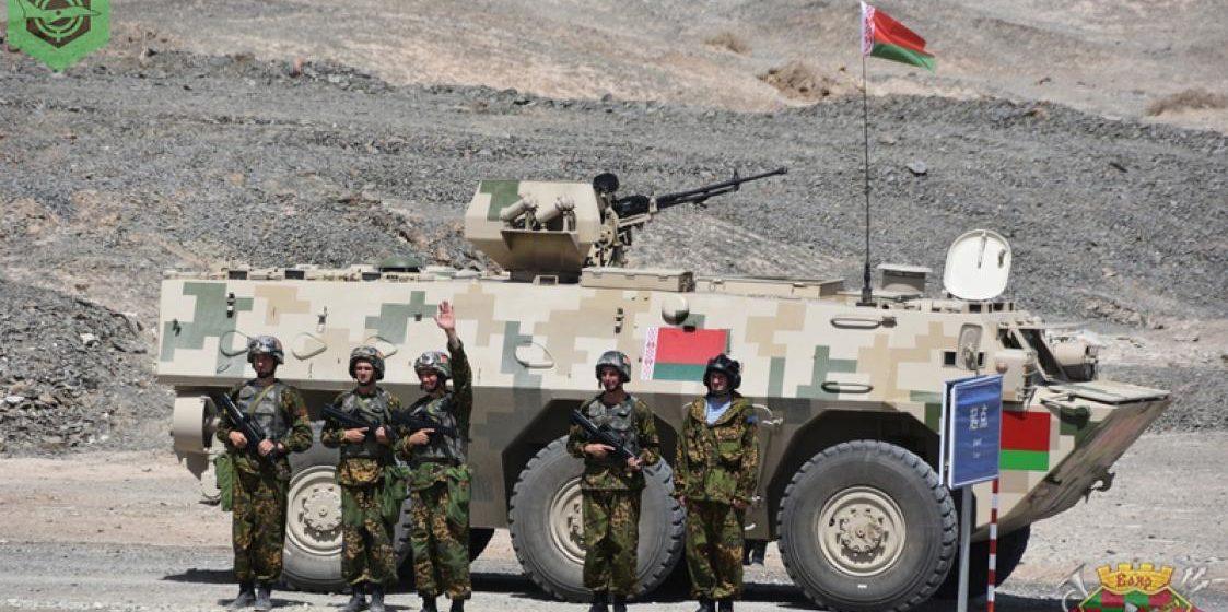 Белорусская армия — на 39-м месте в рейтинге военной мощи Global Firepower
