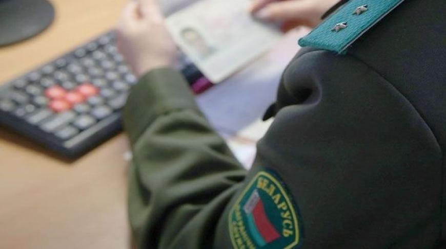 Погранкомитет прокомментировал заявление Лукашенко о «закрытии границ» с Литвой и Польшей