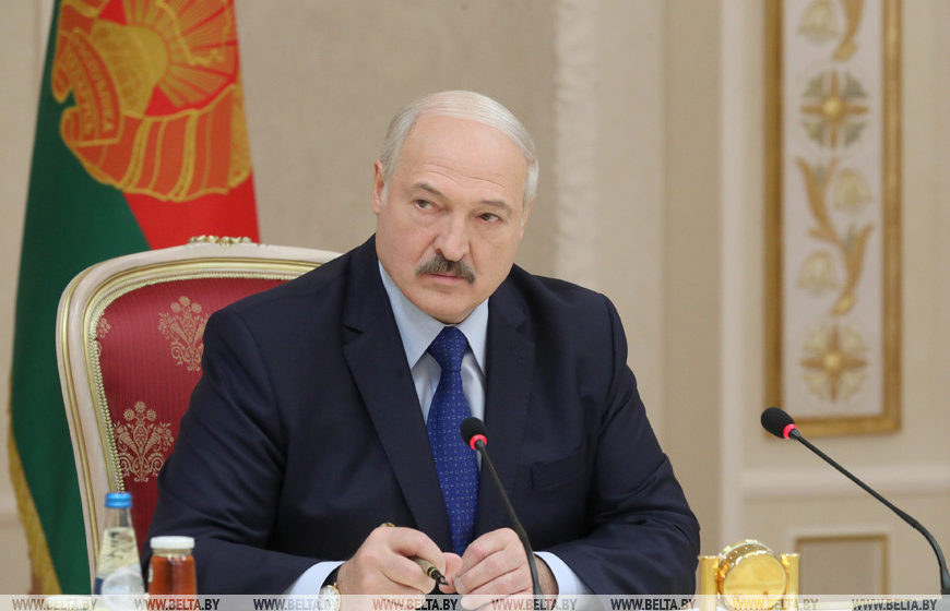 Лукашенко: Я закоренелый советский человек и историк