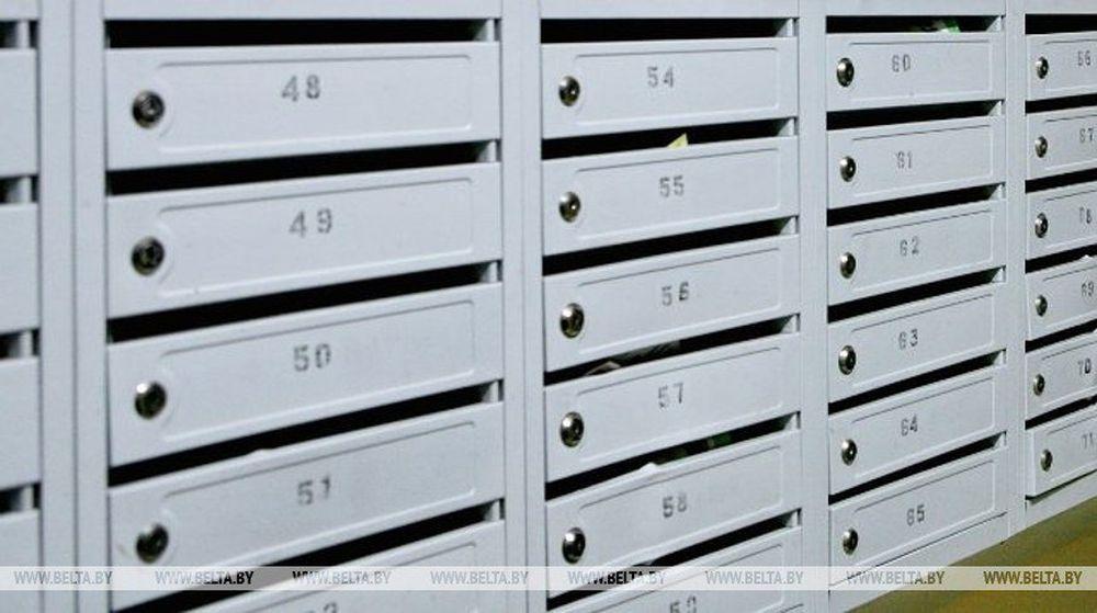 По телефону, письмом или наклейкой — белорусы смогут отказаться от доставки рекламы в почтовые ящики