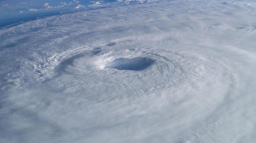 Над Беларусью наблюдали озоновую дыру