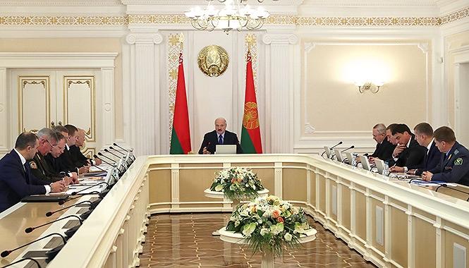 Лукашенко о сети Duty Free: Какое счастье нам подарили эти 70 магазинов?