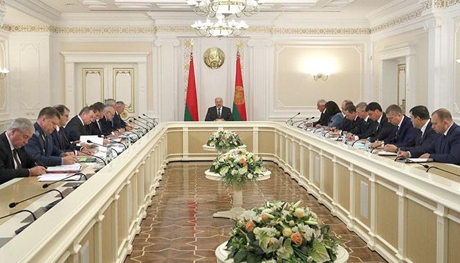 Лукашенко: Зависимость от России очень большая