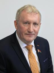 Василий Маркевич, фото: sovrep.gov.by