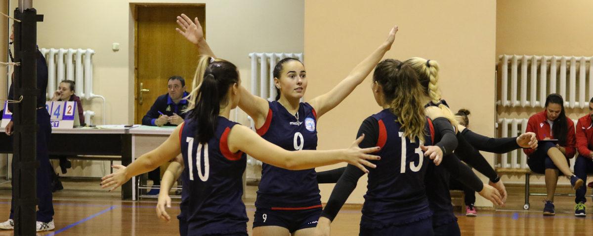 Кто выиграл женский республиканский турнир по волейболу в Барановичах