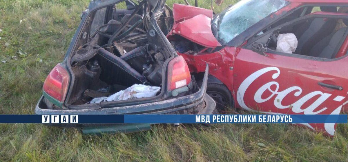 18-летняя девушка погибла в ДТП на трассе М1. Видео