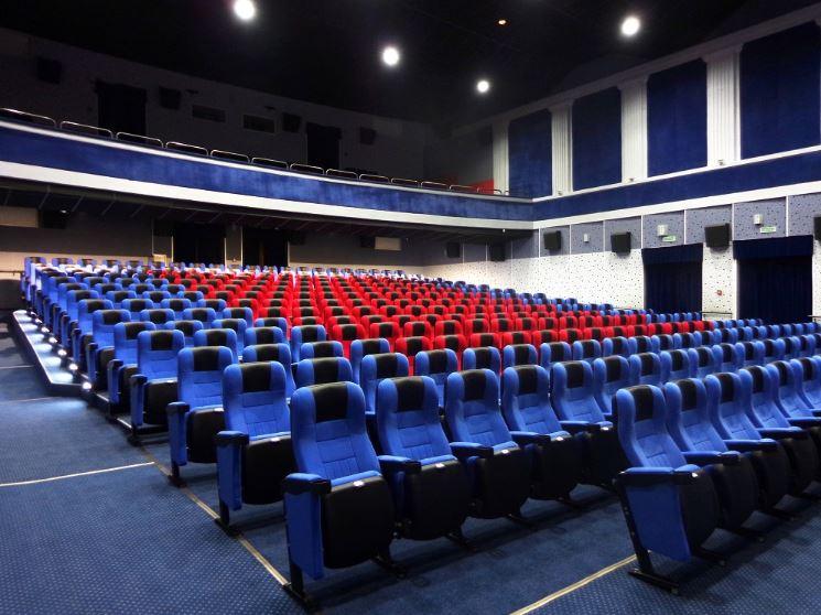 Бесплатный фильм можно будет посмотреть в барановичском кинотеатре. Но не всем