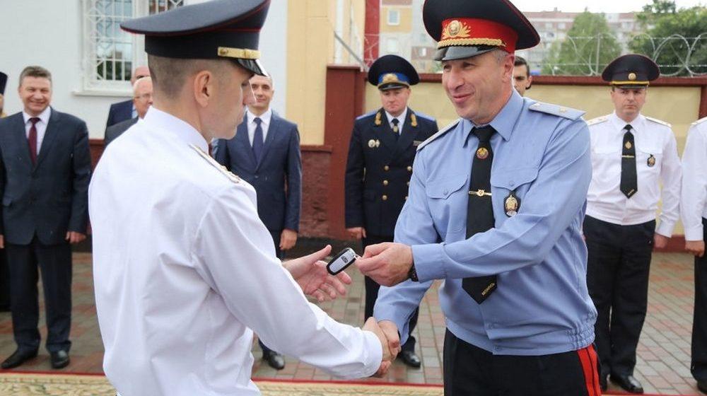 100 дней Караева на посту министра: такого реформатора МВД еще не видело?