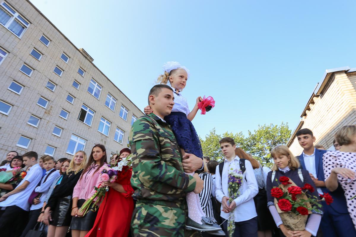 Фото: Александр ЧЕРНЫЙ