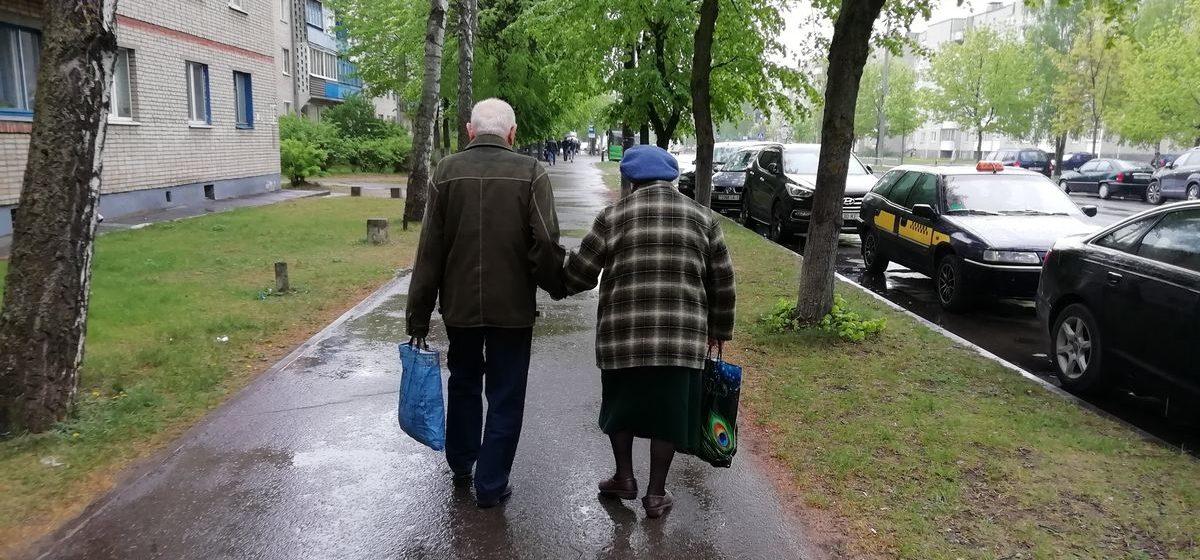 Власти предлагают копить на «вторую» пенсию. Как это работает сейчас и почему богатая старость белорусам не светит