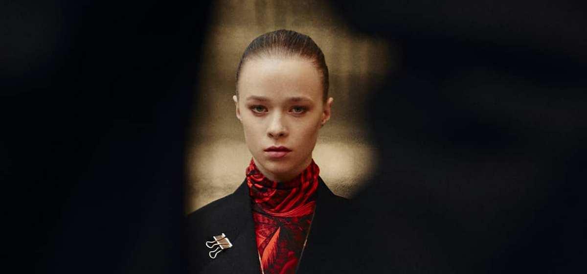 Начинающая модельер из Барановичей о себе, моде и пути к мечте. «В Беларуси почти нет моды, все тенденции схватываем поздно»