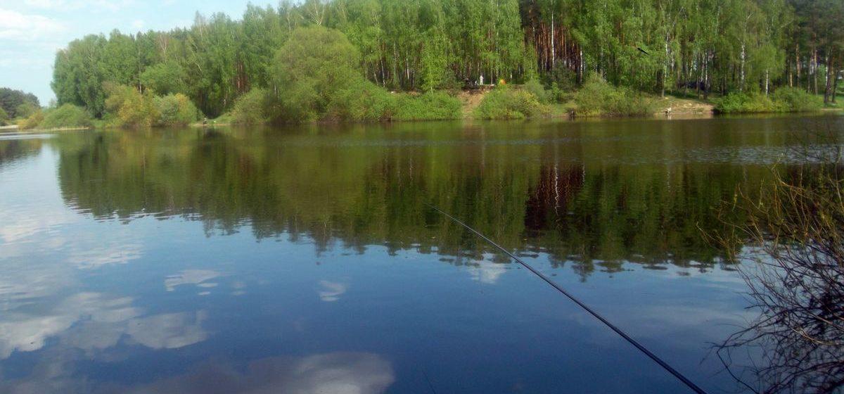 В Ляховичском районе матери и сыну за браконьерский улов грозит штраф 2550 рублей
