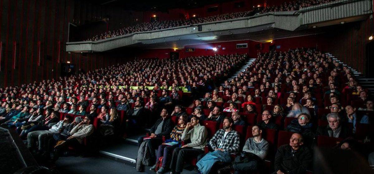 «О награде узнал от коллеги». Фильм барановичского режиссера победил в двух номинациях на международном кинофестивале в США