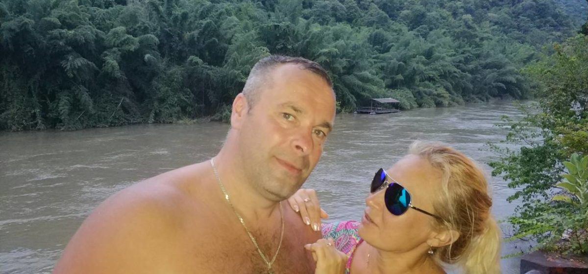 Житель России ищет друга из Барановичей, с которым они вместе служили