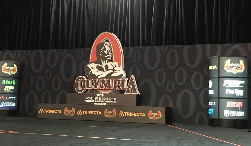 Барановичский гиревик победил на конкурсе «Мистер Олимпия» в Лас-Вегасе