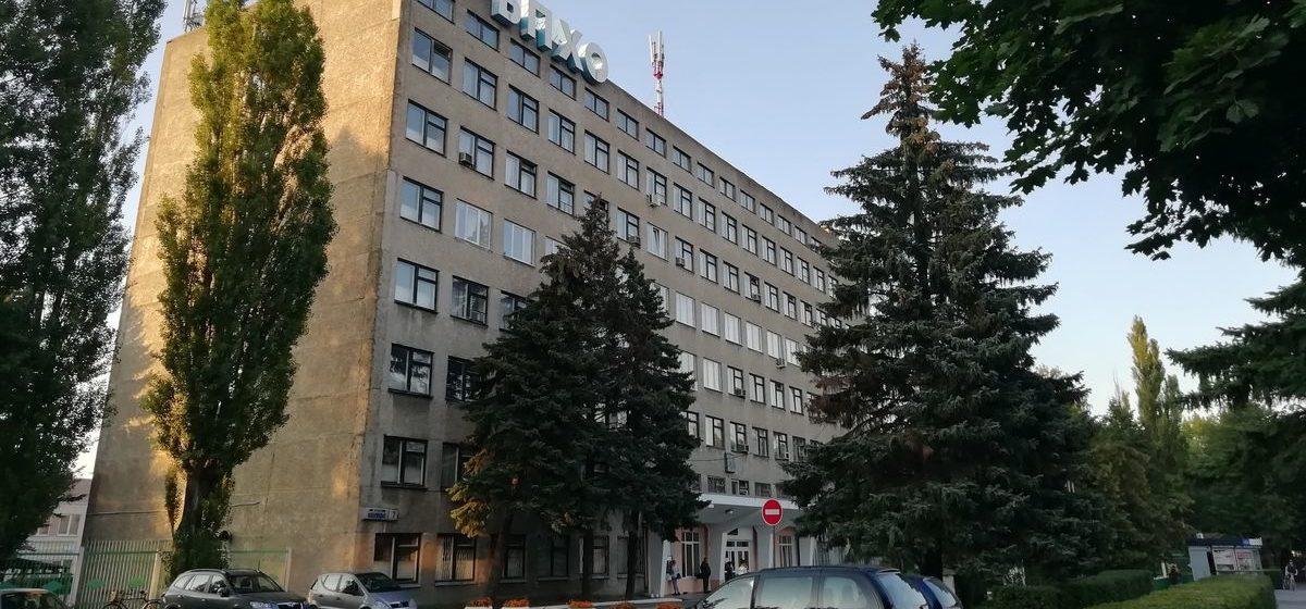 Барановичские БПХО и «Торгмаш» планируют подписать соглашение о сотрудничестве с Закарпатьем и Волынью