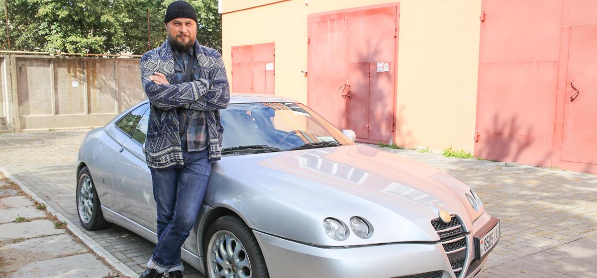 Ездил – знаю. Alfa Romeo GT. «Идеальный, но не для зимы»
