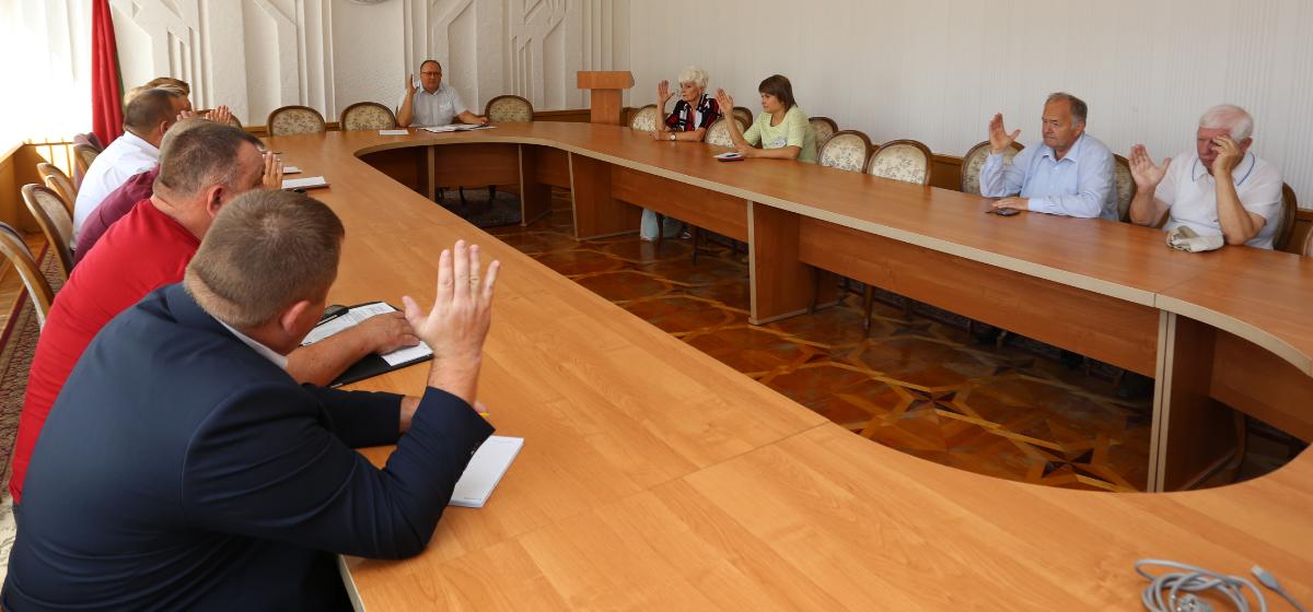 Кто собирается в депутаты от Барановичей
