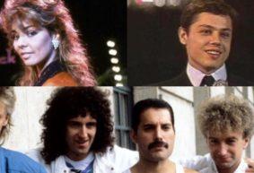 Тест. Вспомните ли вы хиты дискотеки 80-х?