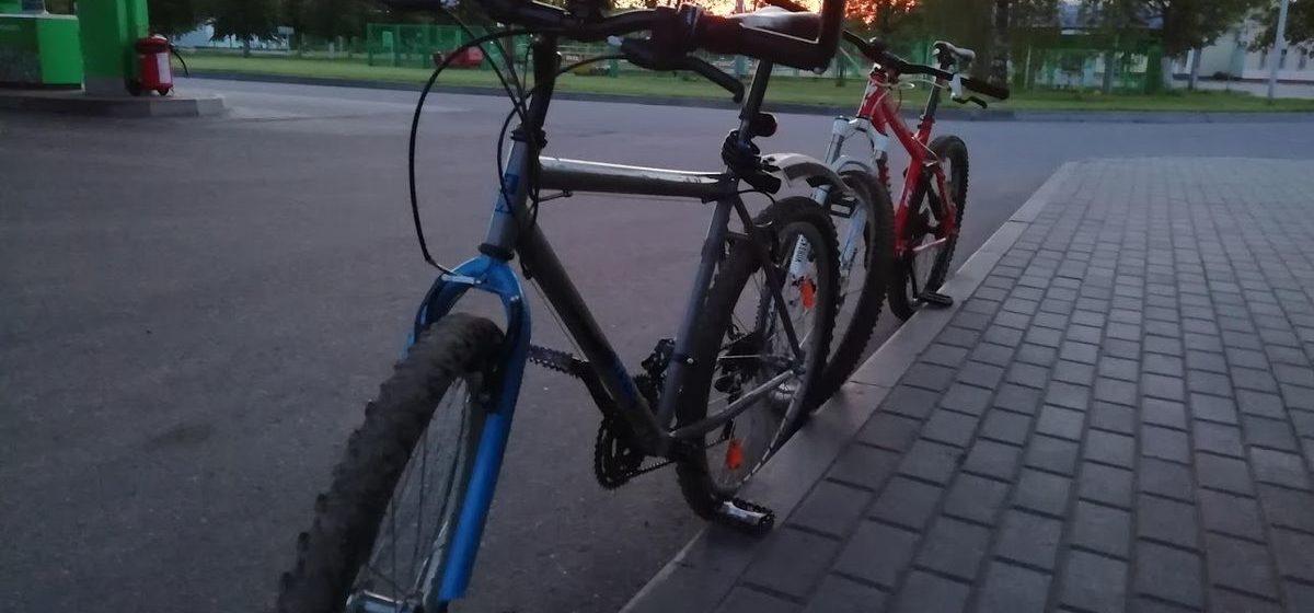 В Мозыре пассажир и водитель автобуса избили велосипедиста